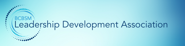 BCBSM Leadership Development Association